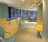 Business Cleaning Services - Office